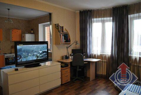 Продажа 1-комнатной квартиры в п. Селятино, д. 55 - Фото 3