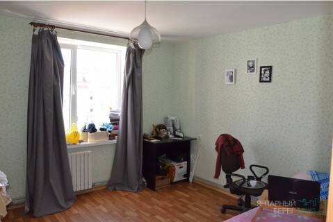 Продается 4-х комнатная, на Античном проспекте, Г. Севастополь - Фото 4