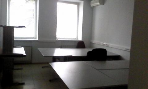 Офисное помещение на первом этаже с отдельным входом - Фото 2