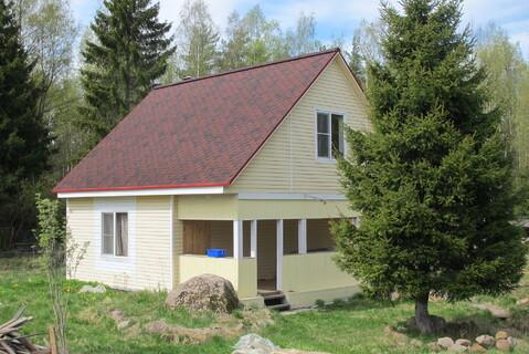Продажа садового дома - Фото 1