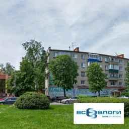 Продажа квартиры, Ульяновск, 50-летия влксм пр-кт.