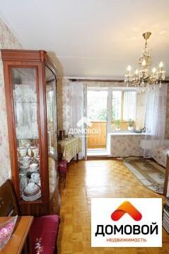 1-комнатная квартира, в Серпуховском районе, г. Серпухов-15 (Курилово) - Фото 2