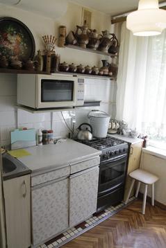 Продажа 3 комн. квартиры Одинцово, ул. Северная 48 - Фото 4