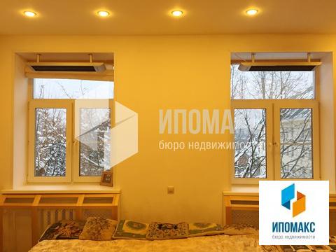 В продаже 1-комнатная студия в г.Апрелевка - Фото 3