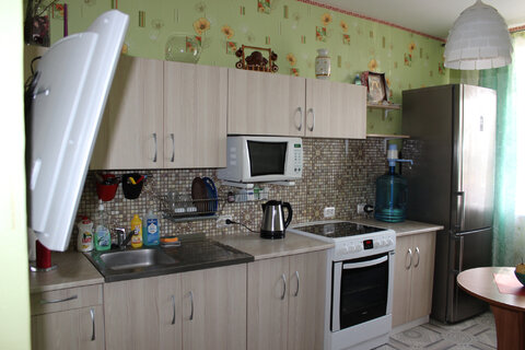 Купить квартиру в Буграх - Фото 1