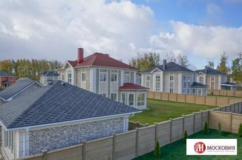 Дом 200 м2, в поселке выполненном в английском архитектурном стиле. - Фото 5