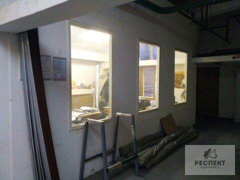 Производственно-складское помещение 1589 кв.м. - Фото 1