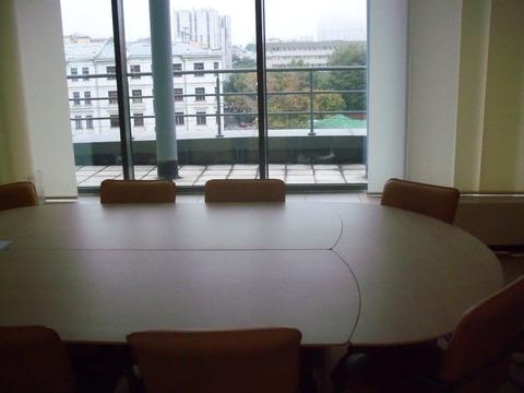 Отдельно стоящее здание, особняк, Таганская Марксистская, 2343 кв.м, . - Фото 4