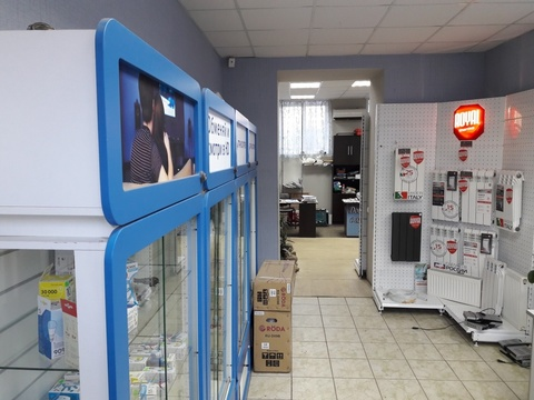 Продажа торгового помещения, Липецк, Ул. Студеновская - Фото 4