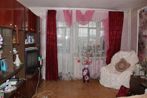 3-комнатная квартира ул. Социалистическая д. 25 - Фото 1