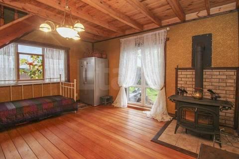 Продам 2-этажн. дачу 110 кв.м. Салаирский тракт - Фото 4