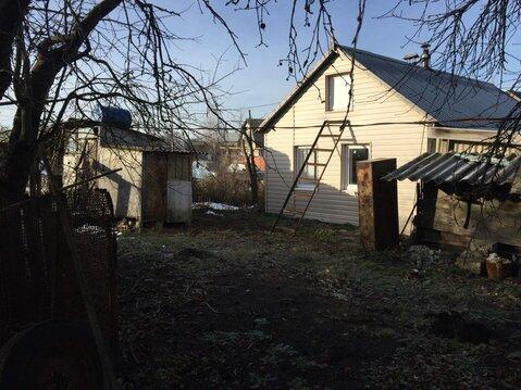 Дом в п. Яковлево, все удобства в доме, беседка, хоз.постройки, сад - Фото 1
