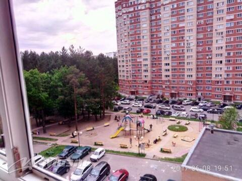 Продажа квартиры, Троицк, м. Юго-Западная, Академическая площадь - Фото 1