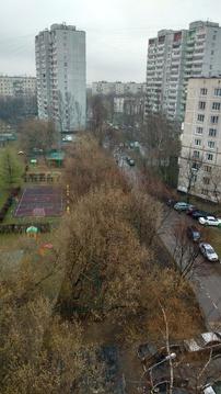 3-х комнатная квартира м. Рязанский Проспект - Фото 3