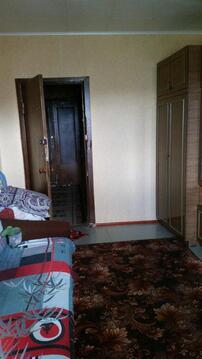 Комната с лоджией 13 кв.м. в 2-комнатной квартире на ул. Безыменского - Фото 2