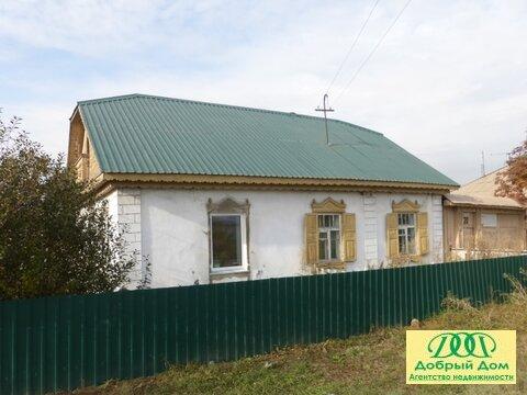 Продам дом с участком в черте г. Челябинск - Фото 1
