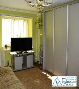 Сдаётся комната в 2-комнатной квартире в Москве, Некрасовка Парк - Фото 1