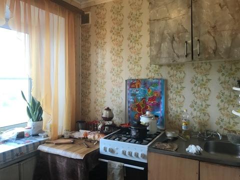 Четырехкомнатная квартира по ул.Энтузиастов, д.1 - Фото 2