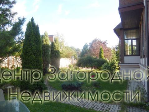 Коттедж, Осташковское ш, 16 км от МКАД, Звягино, Коттеджный поселок . - Фото 4