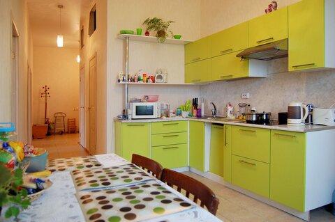 Прекрасно ухоженная, уютная трёхкомнатная квартира площадью 75 кв.М - Фото 2