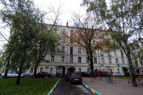 Продается помещение в центре Москвы 140,6 кв.м, м. Боровицкая. - Фото 5