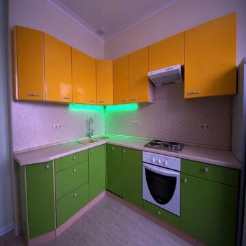 Квартира с евроремонтом и машиноместом - Фото 2