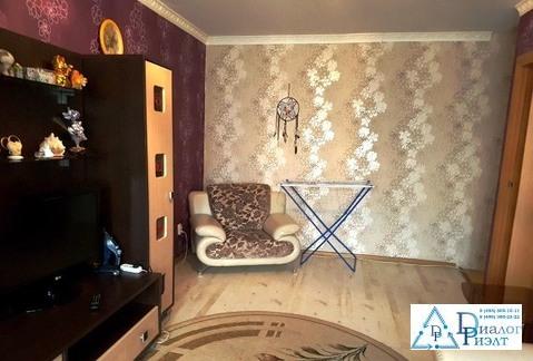Комната в 2-й квартире в Москве, район Некрасовка,23 мин авто до метро - Фото 2
