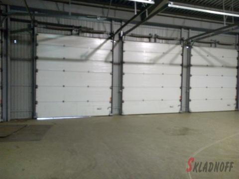 Аренда склада, ответственное хранение на МКАД - Фото 5