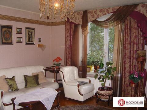 Продажа 3-х комнатной квартиры на Ленинском проспекте - Фото 1