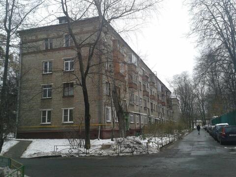 Продажа 3-х ккв - 75 кв.м. метро Рязанский пр-т - Фото 1