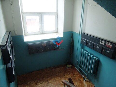 Квартира по адресу Рихарда Зорге д. 38/3 - Фото 5