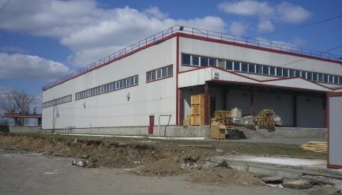 Продажа складского комплекса 3595м2, Новорязанское ш, 6 км от МКАД - Фото 2