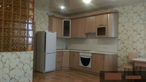 Продается квартира в отличном состоянии в ЖК Чайка в г. Чехов - Фото 1