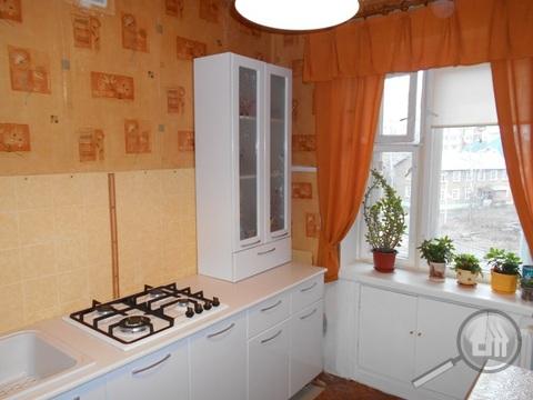 Продается 4-комнатная квартира, ул. Воронова - Фото 2