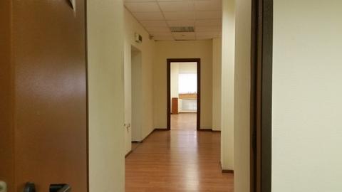 Аренда офиса 201.3 кв.м, кв.м/год - Фото 2