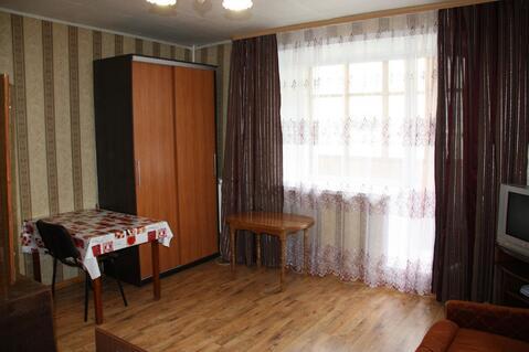 1- комнатная квартира с мебелью и техникой в р-не ТЦ Семерка - Фото 3