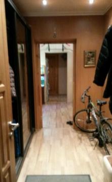 2-х комнатная видовая квартира в Приморском районе - Фото 4
