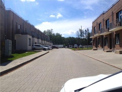 Продажа таунхауса 209 м2 в кп Фестиваль на Калужском шоссе (ном. . - Фото 3