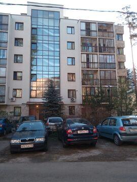 Московская область, Одинцово, поселок дачного хозяйства Жуковка, Жуко - Фото 4