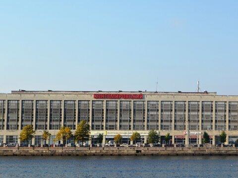 """Сдается блокпомещений класса """"В"""" 280,8м2, 5этаж БЦ """"Кантемировский"""" - Фото 2"""