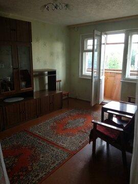 Продажа 1-комнатной квартиры, 32.2 м2, г Киров, Парковая, д. 11 - Фото 5