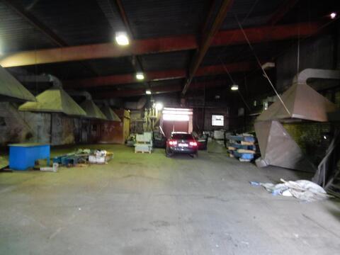 Под автосервис, производство, склад . - Фото 2