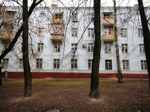 Продажа квартиры, м. Шаболовская, Севастопольский пр-кт.
