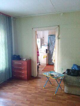 Продам, Часть дома, Курган, Ново-Северный, Садовая ул, д.45 - Фото 5
