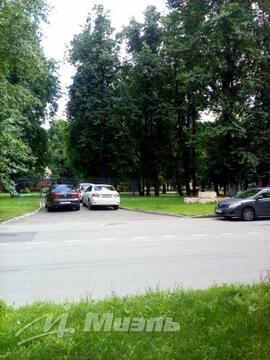 Продажа квартиры, м. Авиамоторная, Краснокурсантский 1-й проезд - Фото 2