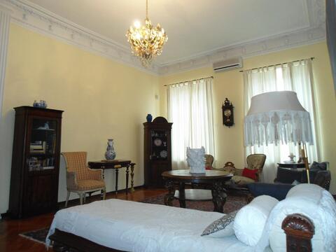 Продается эксклюзивная 4-х комнатная квартира в центре Москвы. - Фото 4