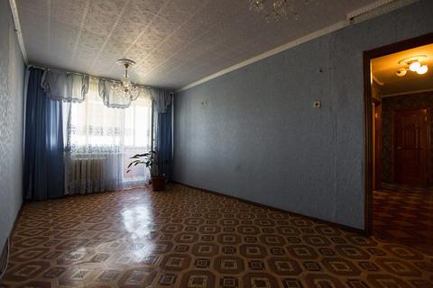Продам: 4 комн. квартира, 79 м2. - Фото 4