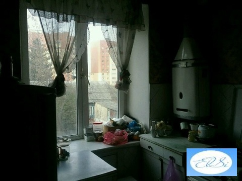 2 комнатная квартира, брежневка, касимовское шоссе, остановка электрос - Фото 1