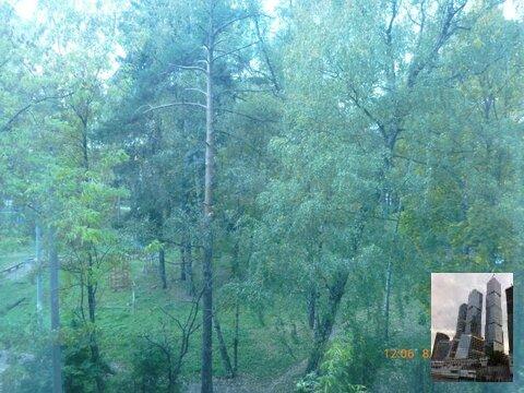 5 160 000 Руб., Обменяем трехкомнатную квартиру в Монино на Хотьково или ., Обмен квартир Монино, Щелковский район, ID объекта - 323053085 - Фото 1
