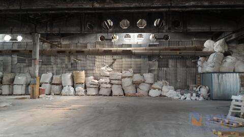 Без комиссии. Предлагается в аренду крытая площадка. 500 м2 - Фото 1